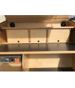 Flipper Doors for Counter Top Cubbies