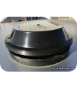 BACKORDERED - 6'' Round Roof Vent - BACKORDERED